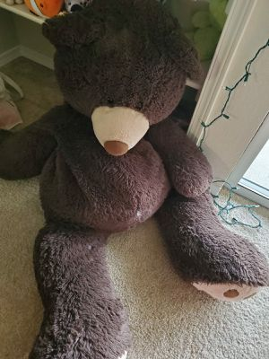Teddy bear for Sale in Redmond, WA