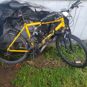 Motorized Bike for Sale in Bothell, WA