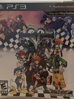 Kingdom Hearts 1.5 (PS3) for Sale in Stanton,  CA