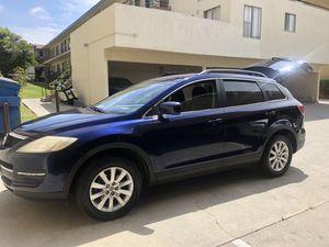 Mazda CX 9 for Sale in Los Angeles, CA
