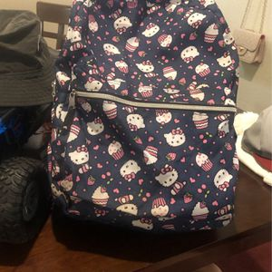 Hello Kitty Backpack for Sale in Glendale, AZ