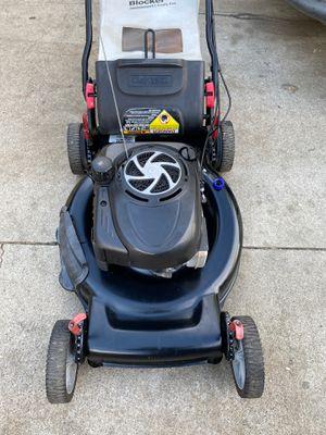 Craftsman lawn mower for Sale in Rialto, CA