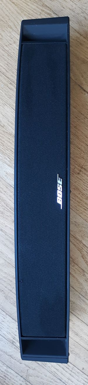 Bose Center Channel Speaker/Monitor for Sale in CA, US