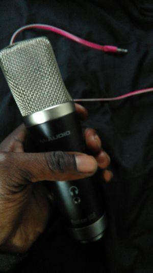 10$ Usb microphone for Sale in Aurora, IL