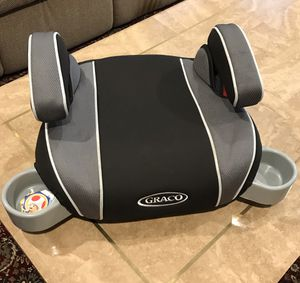Booster car seat for Sale in Gig Harbor, WA