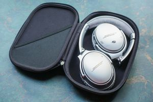 Bose QC35 II (rarely used) for Sale in San Francisco, CA