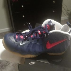 Foamposites 9.5 Fresh Out The Box I Can't Fit for Sale in Raleigh, NC
