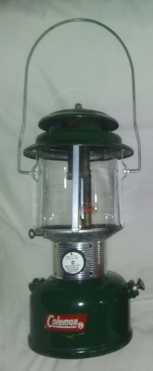 1964 Vintage Coleman Lantern for Sale in San Angelo, TX