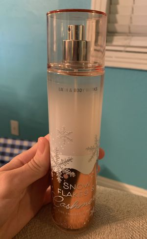 Bath and body works ( fragrance mist ) for Sale in Las Vegas, NV