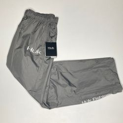 HUK Performance Fishing Packable Rain Pants for Sale in Winter Park,  FL