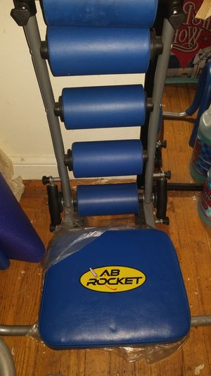 Ab rocket for Sale in Upper Darby, PA