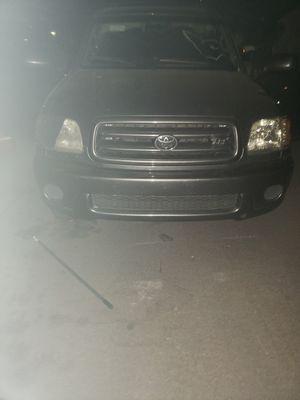 2004 Toyota Sequoia V8 for Sale in Chandler, AZ