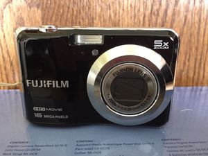Fuji FinePix AX655 5X zoom for Sale in Knoxville, TN