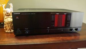 Kenwood Basic M1D Stereo Amp for Sale in Columbus, OH