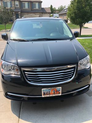 Chrysler town and country for Sale in West Jordan, UT