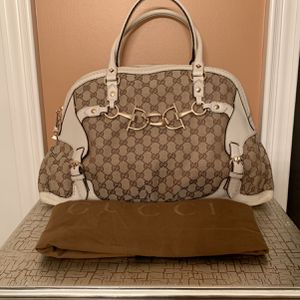 GUCCI TOP HANDLE BAG for Sale in West Bloomfield Township, MI