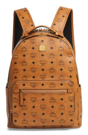 MCM Stark Visetos Backpack for Sale in West Hollywood, CA