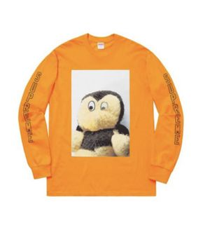 Supreme (mike Kelley) size Medium for Sale in Germantown, MD