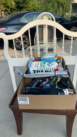 Free curbside pickup for Sale in Rancho Cucamonga, CA
