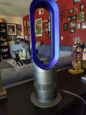 Dyson hot and cool fan and heater for Sale in El Segundo, CA
