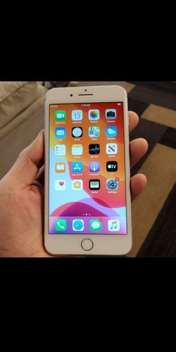 iPhone 8 plus for Sale in Rockville,  MD