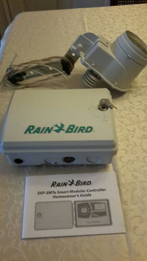 Rain Bird Smart Controller for Sale in Mesa, AZ