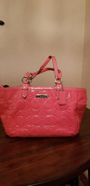 COACH BAG for Sale in Upland, CA