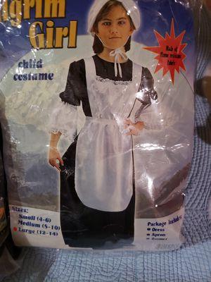 Pilgrim Child costume for Sale in Lynwood, CA