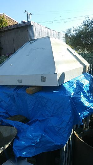Hood for restaurant or BBQ grill for Sale in Oakland, CA