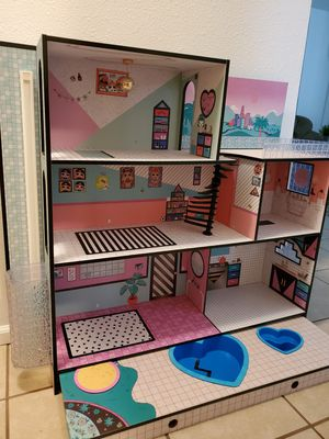 LOL doll house for Sale in Auburn, WA