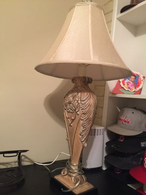 2 Beautiful vintage lamps for Sale in Washington, DC