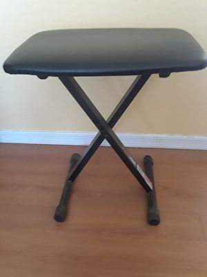 Proline Musicians Leather Seat for Sale in Glendale, AZ