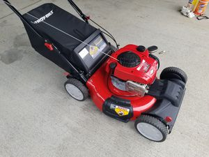 Troy Built TB200 Self Propelled mower for Sale in Tacoma, WA