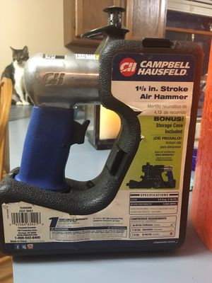 Air hammer for Sale in Lacey Township, NJ