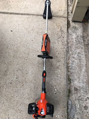 Echo weed eater srm-2620 for Sale in Houston, TX