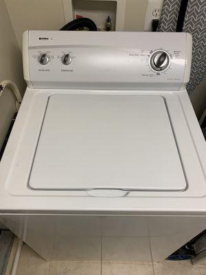 Washer & dryer for Sale in Fort Belvoir, VA