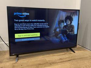 40 Inch Vizio Smart TV for Sale in Culver City, CA