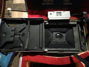 Polaroid 220 Land Camera for Sale in Amarillo, TX