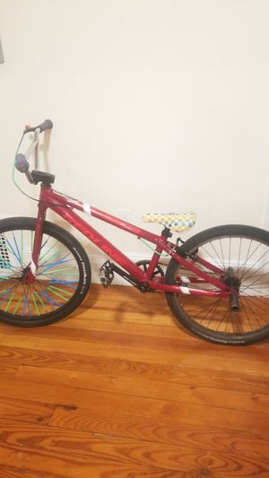 """24"""" redline with se parts for Sale in Lynn, MA"""