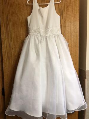 Flower girl dress for Sale in Franklin Park, IL