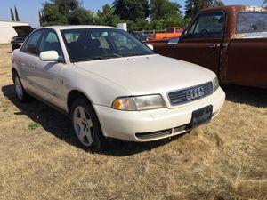 1998 Audi for Sale in Fresno, CA