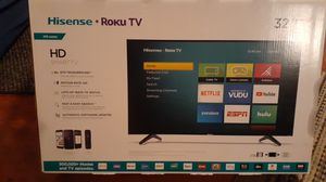 Hisense. Roku T.V for Sale in Anderson, CA