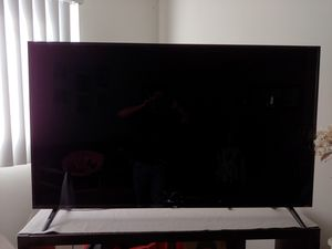 "TCL Roku TV 65"" for Sale in Aurora, IL"