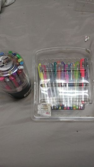 Gel Pens for Sale in Hilo, HI