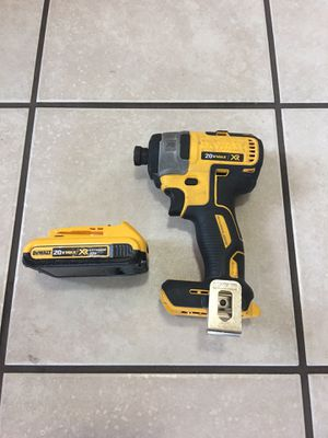 Impact and battery for Sale in Maywood, CA