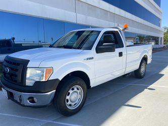 2010 Ford F-150 Work Truck Very Clean  for Sale in Corona, CA