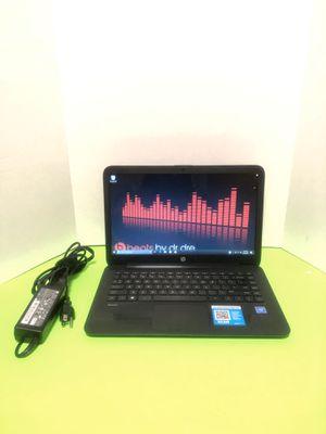 Hp Stream 14.6 inch Laptop , Wind 10, 4GB Ram, Webcam ,Intel CPU, Microsoft Office installed, really nice for Sale in Arlington, TX