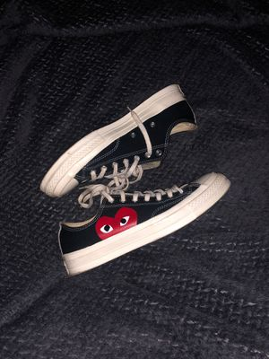 CDG PLAY CONVERSE for Sale in Westminster, CA