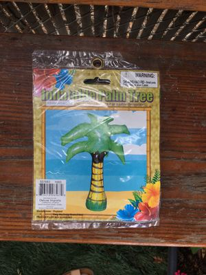 Inflatable Palm tree for Sale in Fremont, CA