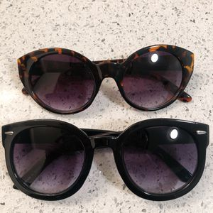 Two Urban Outfitters sunglasses for Sale in Providence, RI